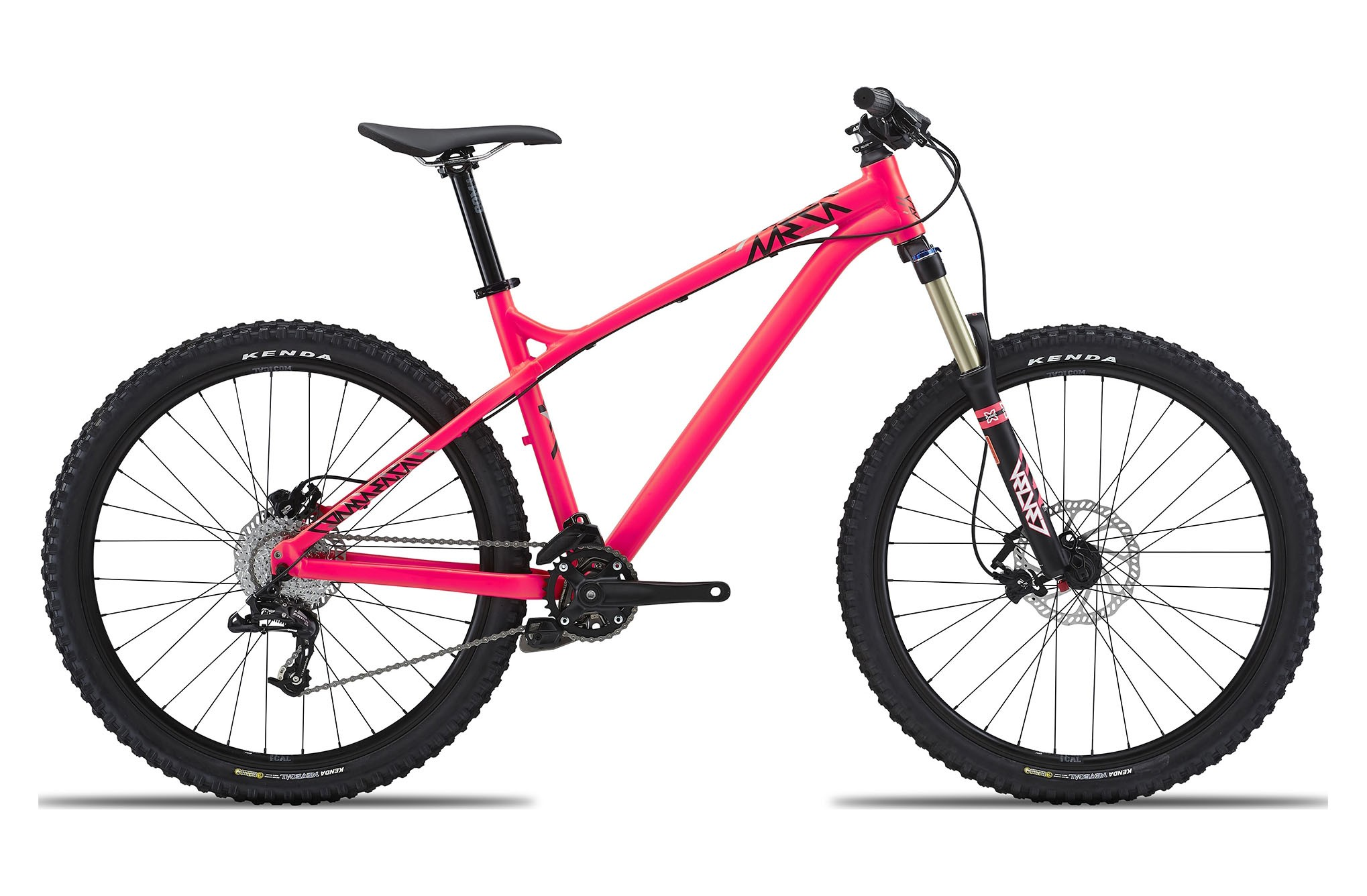 Горный велосипед Commencal Meta AM HT SX (2014)