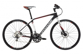 Cannondale Quick Carbon 1  (2015)