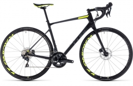 Cube Attain GTC SLT Disc (2018)