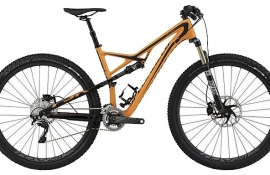 Specialized CAMBER EXPERT CARBON  (2015)