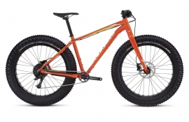 Specialized Fatboy Comp (2016)
