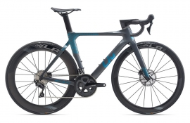 Liv Enviliv Advanced Pro 2 Disc (2020)