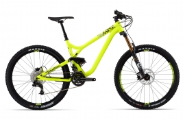 Commencal Meta AM Factory (2014)