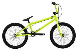 Commencal Absolut BMX 1 (2013)