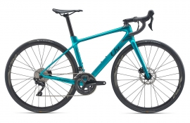 Liv Langma Advanced 2 Disc (2020)