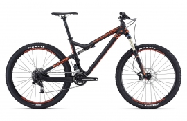 Commencal Meta Trail Origin Plus (2015)