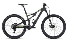 Specialized Camber Comp Carbon 650b (2016)