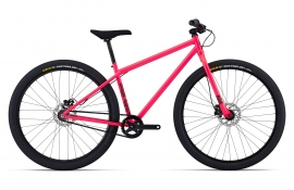 Commencal Uptown CRMO 1 (2014)
