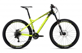Commencal Meta HT AM Race (2015)