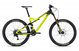 Commencal Meta AM Origin (2015)