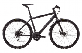 Cannondale Bad Boy Commuter (2014)