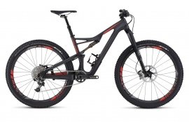 Specialized S-Works Camber 650b (2016)