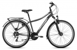 Orbea Comfort 26 20 Entrance EQ (2014)