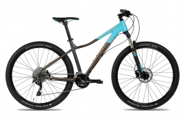 Norco Charger 7.2 Forma (2016)