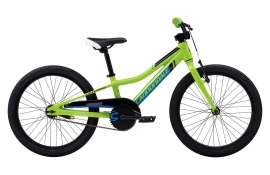 Cannondale Trail 20 Single Speed (2015)