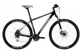 Cannondale Trail 29er 5 (2013)