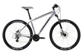 Cannondale Trail 29er 6 (2013)