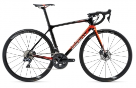 Giant TCR Advanced Pro 0 Disc (2018)